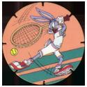 Tazos > Walkers > Looney Tunes 20-Bugs-Bunny.