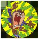 Tazos > Walkers > Looney Tunes 23-Taz.