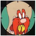 Tazos > Walkers > Looney Tunes 33-Yosemite-Sam.