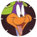 Tazos > Walkers > Looney Tunes 34-Road-Runner.