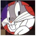 Tazos > Walkers > Looney Tunes 40-Bugs-Bunny.