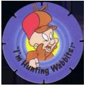 Tazos > Walkers > Looney Tunes 42-Elmer-Fudd.