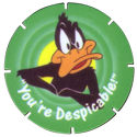 Tazos > Walkers > Looney Tunes 47-Daffy-Duck.