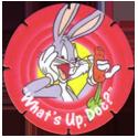 Tazos > Walkers > Looney Tunes 48-Bugs-Bunny.
