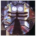 Tazos > Walkers > Monster Munch Series 2 32-Burnt-Monster.