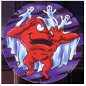 Tazos > Walkers > Monster Munch Series 2 36-Ghoulie-Monster.