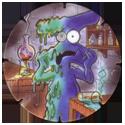 Tazos > Walkers > Monster Munch Series 2 37-Melting-Monster.