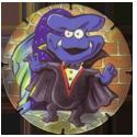 Tazos > Walkers > Monster Munch Series 2 38-Dracula-Monster.