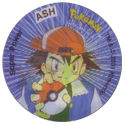 Tazos > Walkers > Pokémon 01-Ash.
