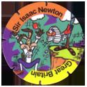 Tazos > Walkers > World Tazos 60-Sir-Isaac-Newton.