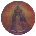 Tazos > Walkers > Yu-Gi-Oh! 06-Celtic-Guardian.