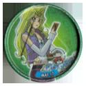 Tazos > Yu-Gi-Oh! Metal Tazos 017-Mai.