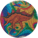 Texaco > Dinosaurs 03-Stegasaurus.