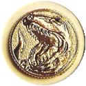 Universal Flip-Caps Association > Power Rangers 010-Tyrannosaurus-Rex-Power-Coin.