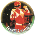 Universal Flip-Caps Association > Power Rangers 013-Red-Ranger.