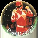 Universal Flip-Caps Association > Power Rangers 013-Red-Ranger.