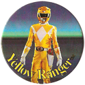 Universal Flip-Caps Association > Power Rangers 014-Yellow-Ranger.