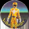 Universal Flip-Caps Association > Power Rangers 014-Yellow-Ranger.