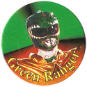 Universal Flip-Caps Association > Power Rangers 015-Green-Ranger.