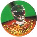 Universal Flip-Caps Association > Power Rangers 015-Green-Ranger.