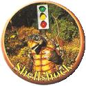 Universal Flip-Caps Association > Power Rangers 017-Shellshock.