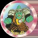 Universal Flip-Caps Association > Power Rangers 018-Squatt.