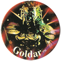 Universal Flip-Caps Association > Power Rangers 019-Goldar.