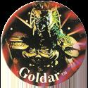 Universal Flip-Caps Association > Power Rangers 019-Goldar.