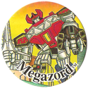 Universal Flip-Caps Association > Power Rangers 020-Megazord.