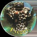 Universal Flip-Caps Association > Power Rangers 021-Eyeguy.