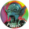 Universal Flip-Caps Association > Power Rangers 022-Finster.