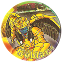 Universal Flip-Caps Association > Power Rangers 025-Goldar.