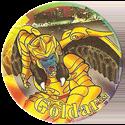 Universal Flip-Caps Association > Power Rangers 025-Goldar.