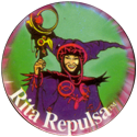 Universal Flip-Caps Association > Power Rangers 027-Rita-Repulsa.