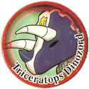 Universal Flip-Caps Association > Power Rangers 031-Triceratops-Dinozord.