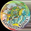 Universal Flip-Caps Association > Power Rangers 037-Battling-Spinx.