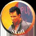 Universal Flip-Caps Association > Power Rangers 038-Skull.