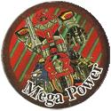 Universal Flip-Caps Association > Power Rangers 040-Mega-Power.