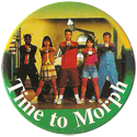 Universal Flip-Caps Association > Power Rangers 042-Time-to-Morph.