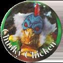 Universal Flip-Caps Association > Power Rangers 043-Chunky-Chicken.