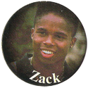 Universal Flip-Caps Association > Power Rangers 049-Zack.