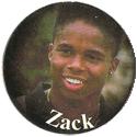 Universal Flip-Caps Association > Power Rangers 049-Zack.