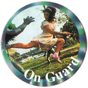 Universal Flip-Caps Association > Power Rangers 052-On-Guard.