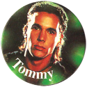 Universal Flip-Caps Association > Power Rangers 055-Tommy.