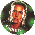 Universal Flip-Caps Association > Power Rangers 055-Tommy.
