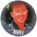 Universal Flip-Caps Association > Power Rangers 058-Billy.
