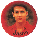 Universal Flip-Caps Association > Power Rangers 059-Jason.