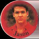 Universal Flip-Caps Association > Power Rangers 059-Jason.