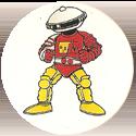 Universal Flip-Caps Association > Power Rangers 061-Alpha-5.