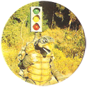Universal Flip-Caps Association > Power Rangers 063-Shellshock.